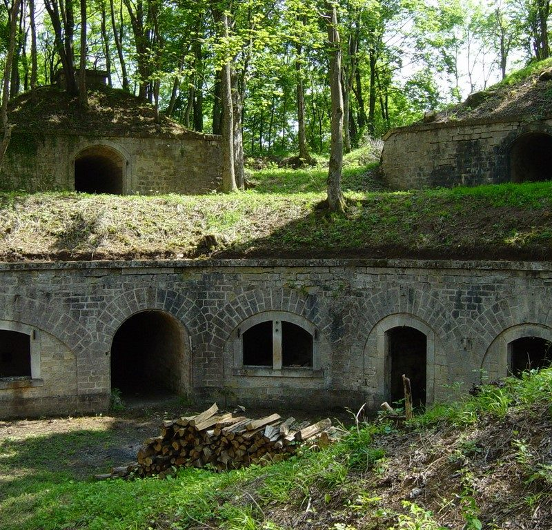 Fort Troyon